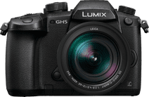 Panasonic Lumix DC-GH5 + DG Vario-Elmarit 12-60mm f/2.8-4.0 ASPH OIS