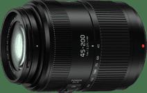 Panasonic Lumix G Vario 45-200mm f/4.0-5.6 II OIS
