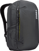 Thule Subterra 15 inches Black 23L