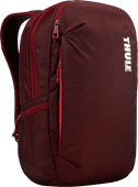 Thule Subterra 15 inches Red 23L