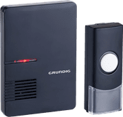 Grundig Wireless Doorbell 1 Wireless Receiver