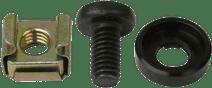 DAP-Audio D8010 Mounting Set