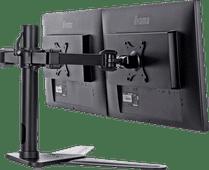 iiyama Monitor mount DS1002D-B1