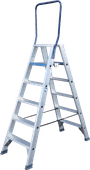 ASC Double Ladder 6 Steps