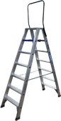 ASC Double Ladder 7 steps