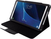 Mobiparts Samsung Galaxy Tab A 10.1 (2016/2018) Keyboard Cover QWERTY