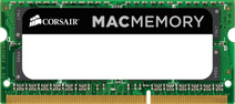 Corsair Apple Mac 4GB DDR3 SODIMM 1333 MHz (1x4GB)