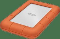 LaCie Rugged Mini USB 3.0 2TB