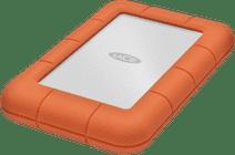 LaCie Rugged Mini USB 3.0 4TB