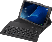 Just in Case Samsung Galaxy Tab A 10.1 (2016/2018) Keyboard Cover QWERTY