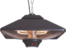 Sunred Spica 2000 Hanging - incl. LED light