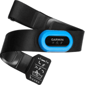 Garmin HRM-Tri Hartslagmeter Borstband Blauw