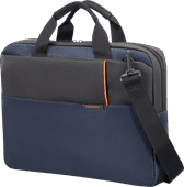 "Samsonite Qibyte 14"" Blue"