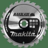 Makita Saw Blade Wood 190x20x2.2 24T