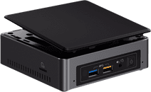 Intel Baby Canyon NUC7i3BNK