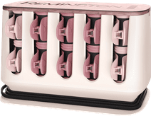 Remington PROluxe Heated Rollers H9100