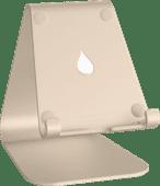 Rain Design mStand Tabletstandaard Apple Goud