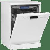 Siemens SN236W02KE / Vrijstaand