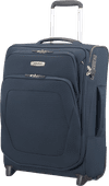 Samsonite Spark SNG Expandable Upright 55cm Blue