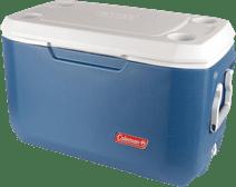 Coleman 70 Qt Xtreme Cooler Blue - Passive