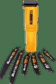 DeWalt Reciprozaagbladenset BiM (6x)