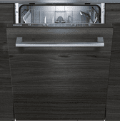 Siemens SX614X02AE / Inbouw / Volledig geintegreerd / Nishoogte 87,5 - 92,5 cm