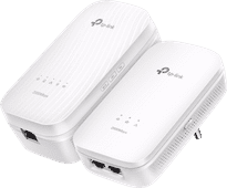 TP-Link TL-WPA9610 WiFi 2000 Mbps 2 adapters