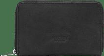 MYOMY Wallet Medium Hunter Off Black