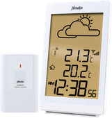 Alecto WS-2200 Weather Station White