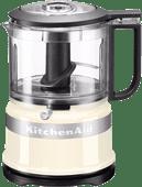 KitchenAid 5KFC3516EAC Almond Cream