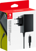 AC adapter voor Nintendo Switch