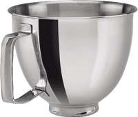KitchenAid 5KSM35SSFP Mixing bowl 3.3 L