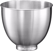 KitchenAid 5KSM35SSB Mixing Bowl Stainless Steel  3.3L