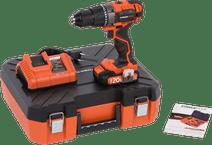 Powerplus Dual Power POWDP1515