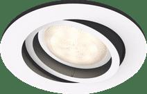 Philips Hue Milliskin inbouwspot White Ambiance Wit - rond