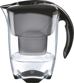 Brita Fill & Enjoy Elemaris Cool Black