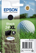 Epson 34XL Cartridge Black