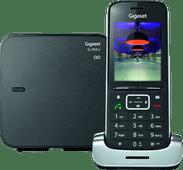 Gigaset SL450A Black