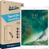 Just in Case Apple iPad Pro 10,5 inch Screenprotector Glas