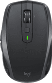 Logitech MX Anywhere 2S Wireless Mobile Mouse Black