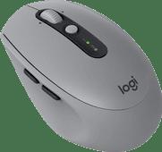Logitech M590 Multi-Device Silent Wireless Mouse Gray