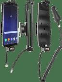Brodit Houder Samsung Galaxy S8/S9 Plus met oplader