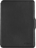 Gecko Covers Kobo Aura H2O (2nd Edition) Slimfit Cover Black