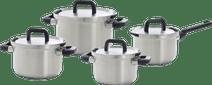 BK Flow Cool 4-piece Cookware set