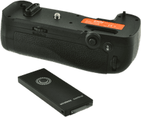 Jupio Battery Grip voor Nikon D500 (JBG-N014)