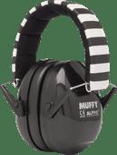 Alpine Muffy Earmuff Black