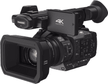 Panasonic HC-X1 Ultra HD