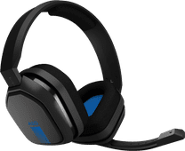 Astro A10 Gaming Headset Blauw