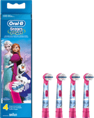 Oral-B Stages Power Disney Frozen (4 pieces)