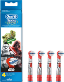 Oral-B Stages Power Disney Star Wars (4 pieces)